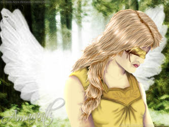 Amaranth-Angels Cry  Blood by Dark-Arya