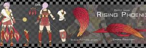 Lightning Returns Contest: Rising Phoenix