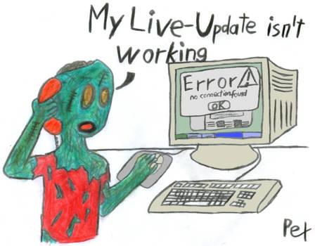 live-update