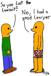 the truth about lawsuits