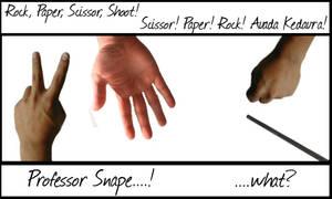 Dead Scissors