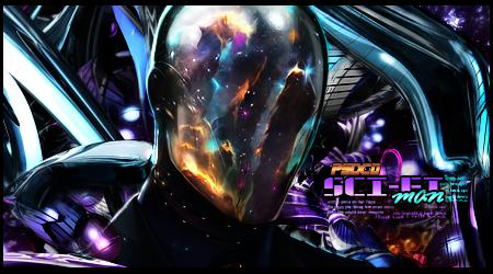 Galaxy Man by 12-trunks-12