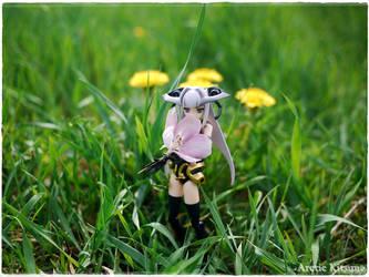 Shara Flower by Eurosubstance