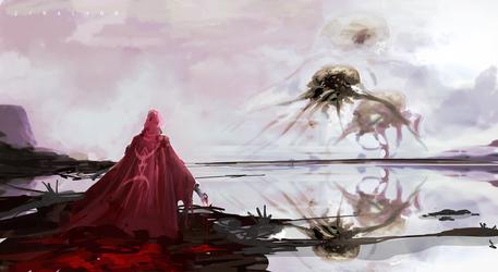 the sacrifice by Zyralynn