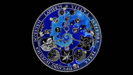 Alchemical Window by saintabyssal