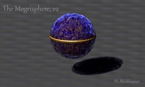 The Mogrisphere, v2