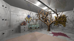 Common Room 3D