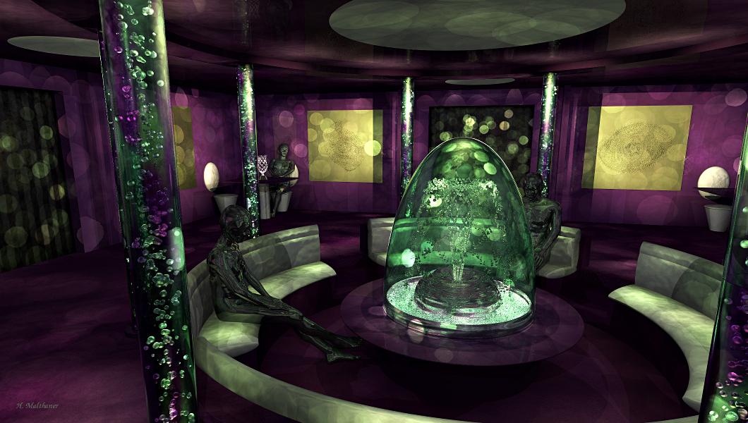Purple Lounge Mk7