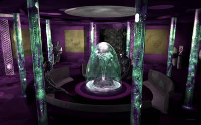 Purple Lounge Mk9 by Antarasol