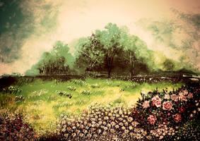 Field of dreams II