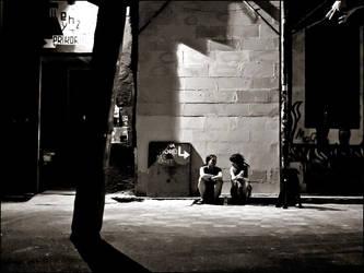 Midnight Chat