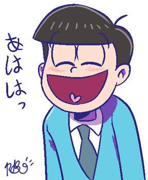 smol happy jyushi