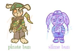 Bunny Bois Adopts (2/2 OPEN)