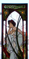 Mucha Window