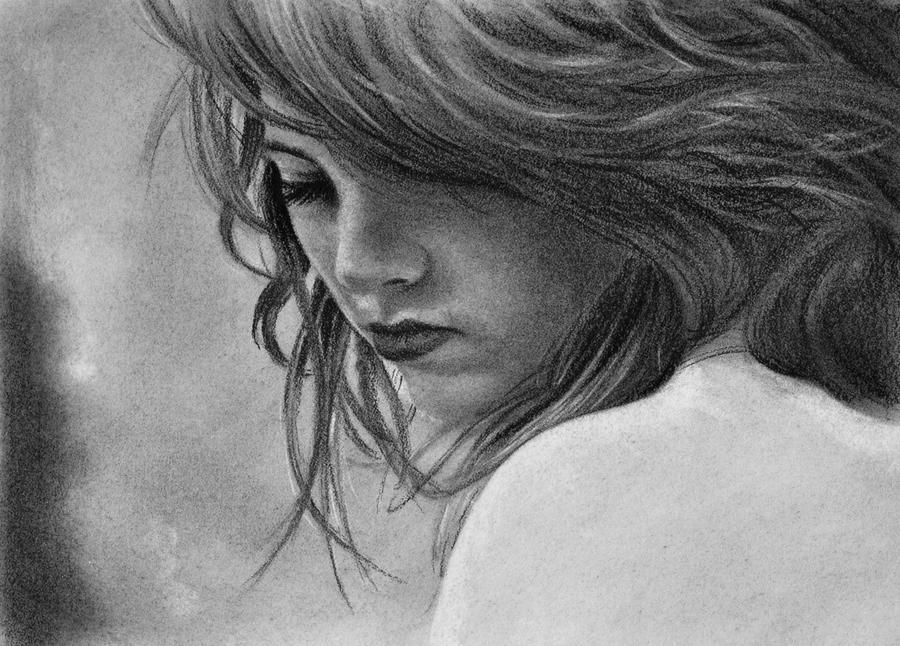 Faye :: Practice by Avogel57