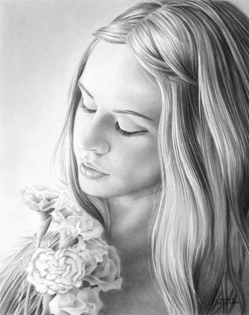 :: Beauty, JT II :: by Avogel57