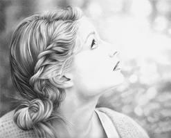 :: Beauty, Zum Himmel :: by Avogel57
