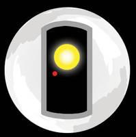 Glados Button