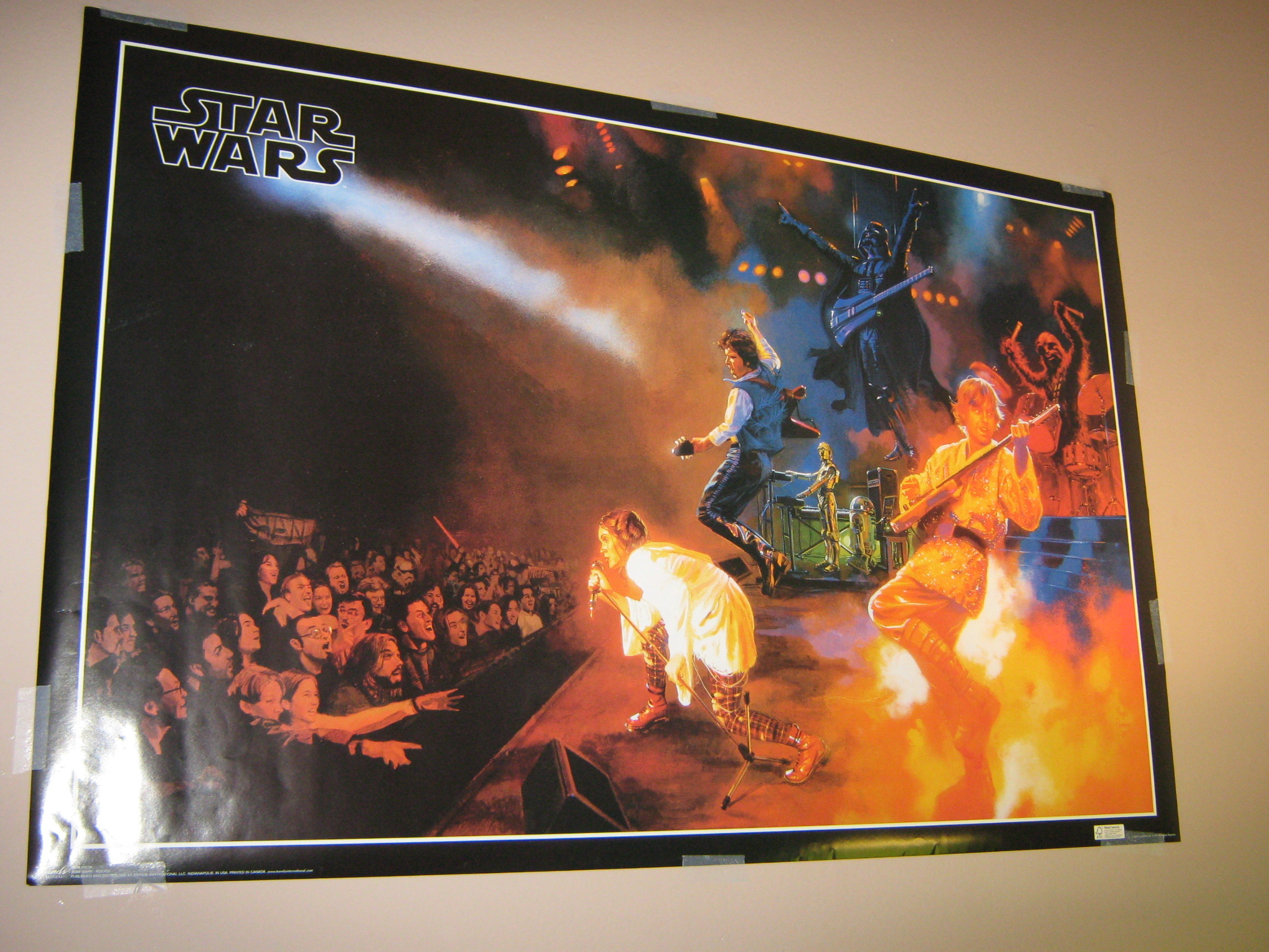 star wars rocks - full by limegreensquid on deviantart