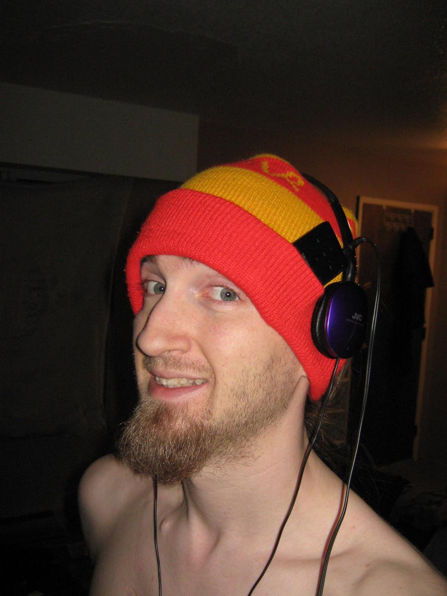 LimeGreenSquid's Profile Picture