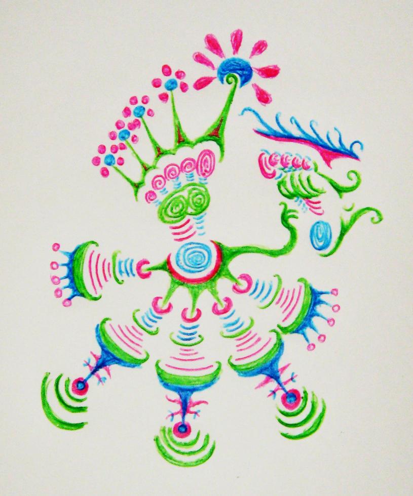 Feet Designs by LimeGreenSquid