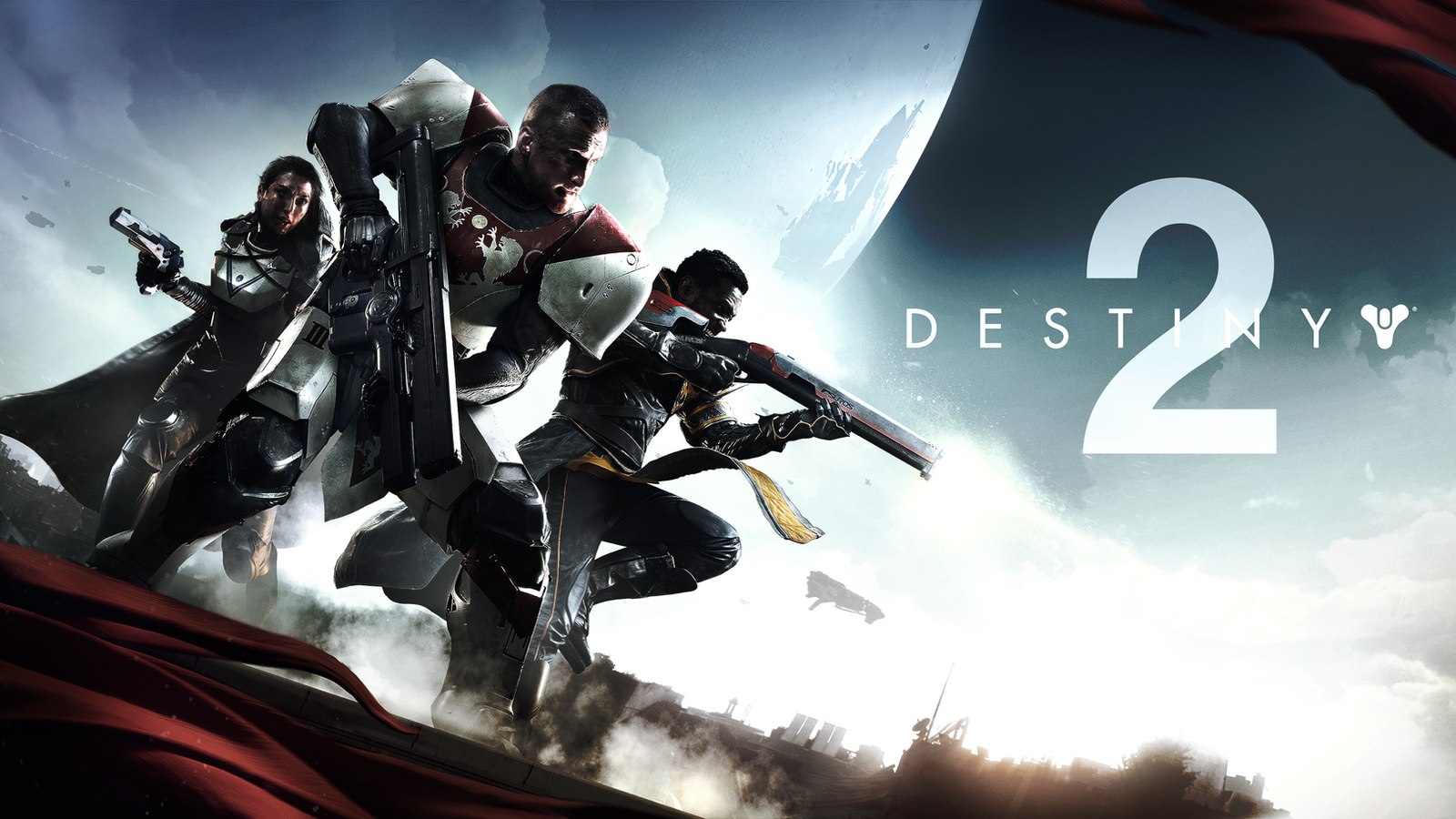 Destiny 2 guardians 4k wallpaper by nurboyxvi on deviantart - 4k destiny 2 wallpaper ...