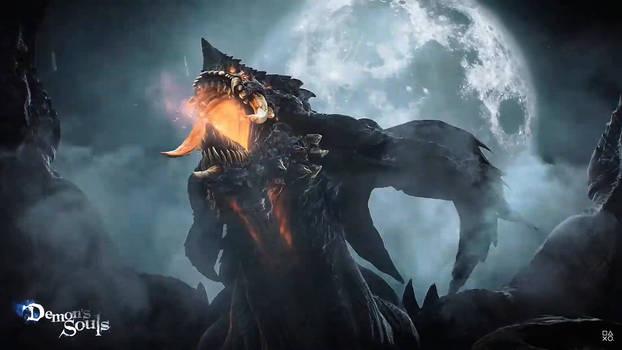 Demon's Souls REMAKE PS5 | 1080p Wallpaper