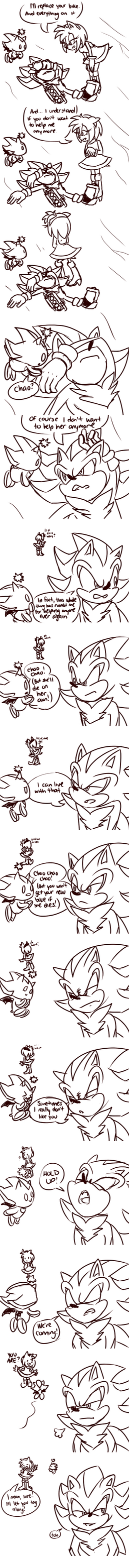 comic by sonicstarr