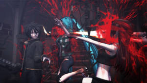 Zombie Apocalypse - Leon