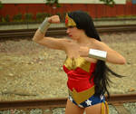 YJ: Wonder Woman