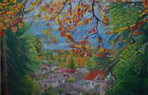 Autumn by riksons
