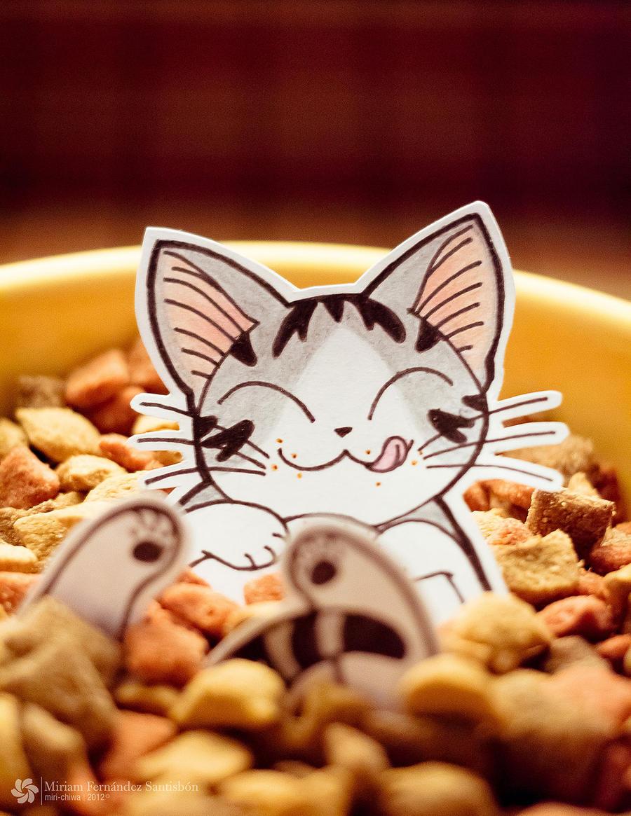 chi bowl by miri-chiwa