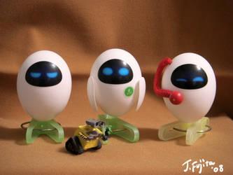 eve the eggshell 2 by j-fujita