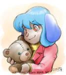 polly and Winnie (Sherlock Hound)