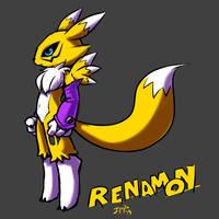 Renamon2019