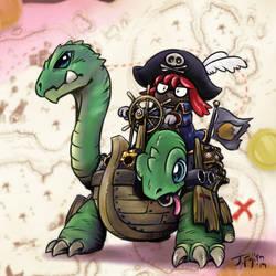 Pirates Moji
