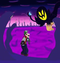 Luigi's Forest