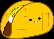 Food: Taco by chimericalwarfare