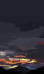 Illustration for Return ticket - Nightstar