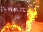 Undestructable Deathnote