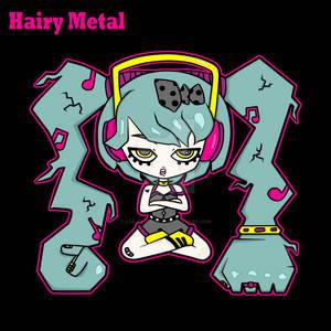 Hairy Metal
