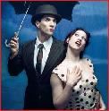 Dresden Dolls by killerfairy