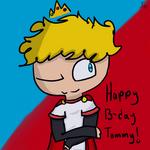 Happy birthday tommyinit!
