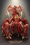 Necromorph Sagittarius
