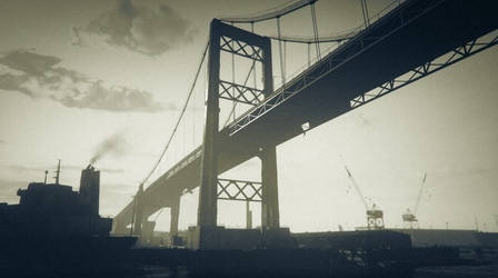 bridge by 4dimensional