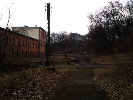 Twierdza Modlin (Modlin Fortress) 4.