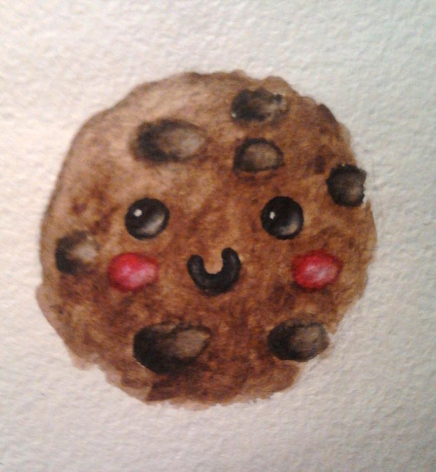 cookie by viktori-Dv