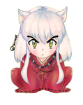 Chibi Inuyasha
