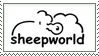 Sheepworld stamp by wolf-band