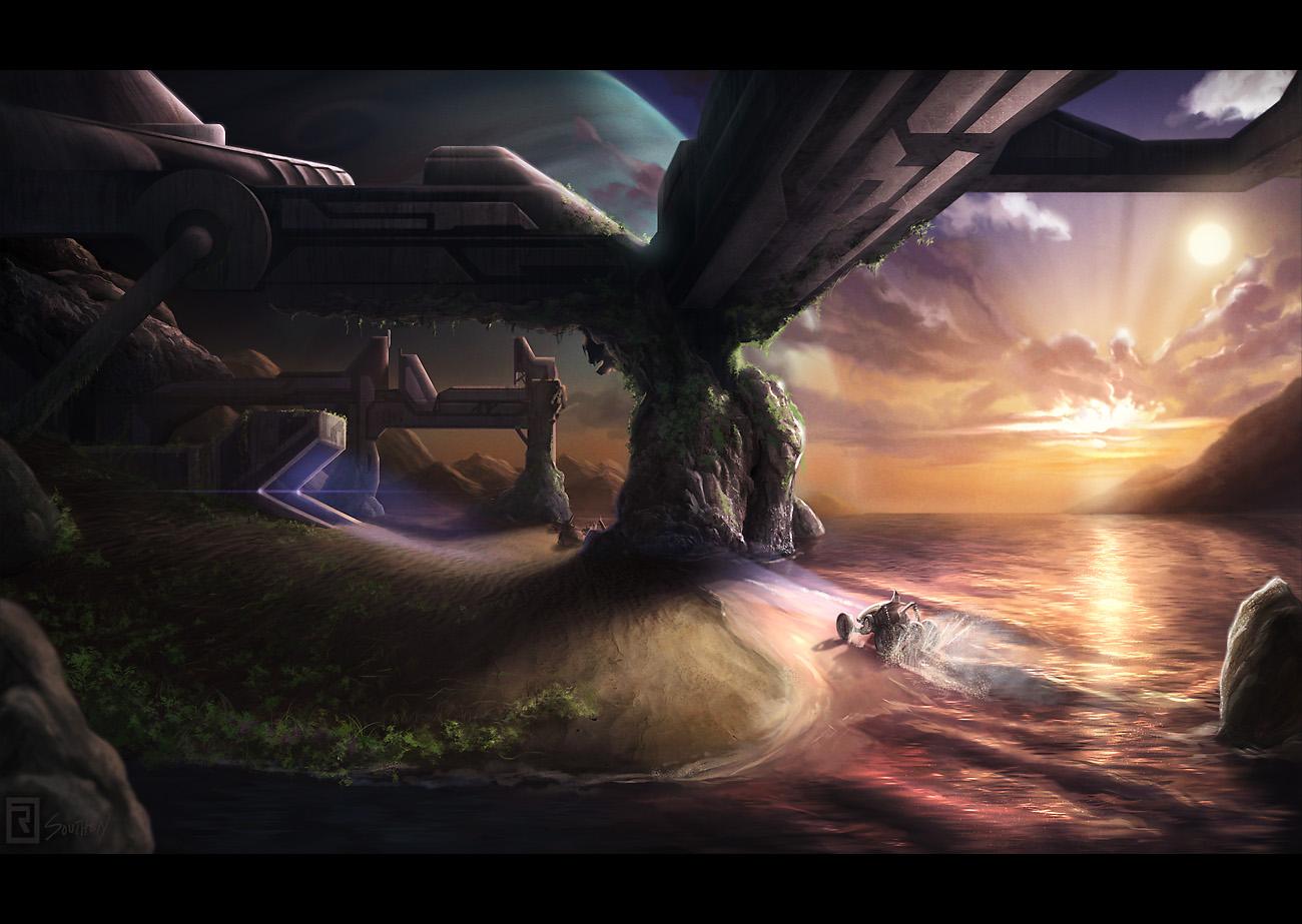 Farthest Outpost